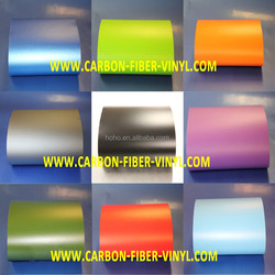 1.52Mx30m Matt Vinyl Film car wrap Matte vinyl car sticker many color option FREE SHIPPING
