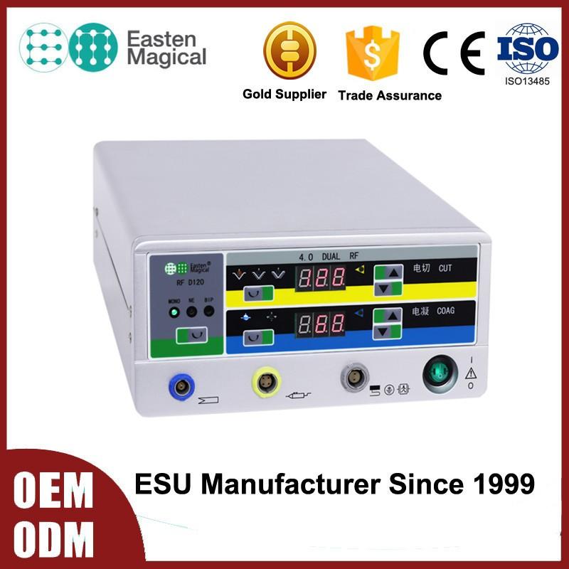 4.0 МГЦ Радиочастотный Электрохирургический Блок РФ Блок Прижиганием/Электрокоагуляции Машина