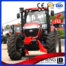 Impeccable small farm tractor for sale with CE approved