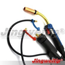 MB-401/501D Europe mig welding torch/gun with water cooled
