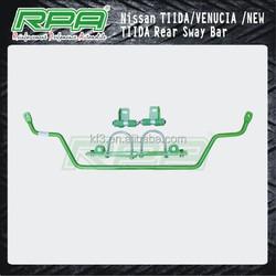 RPA Performance Suspension sway bar stabilizer link bar fit for Nissan TIIDA VENUCIA
