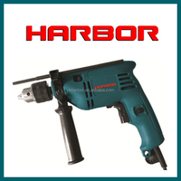 13mm 12v dc electric motor drill(HB-ID024),500w hot selling china machine