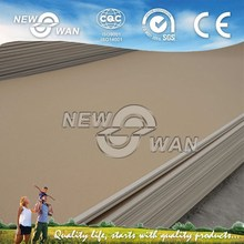Paper Faced Gypsum Board / Drywall / Plasterboard