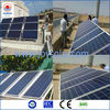 75W high efficiency poly solar panel for home use
