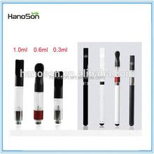 Wholesale 0.3ml 0.4ml 0.6ml and 1.0ml bbtank t1 o pen vape pen 510 bud touch vaporizer