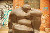 /product-gs/bronze-fat-lady-yoga-abstract-art-sculpture-60312706831.html