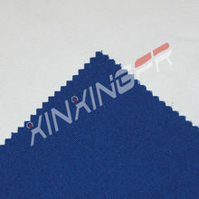 cotton twill flame retardant fabric manufacture for coveralls