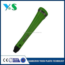 2015 Newest design desktop 3D printer pen with heating coil and nozzle cartridge