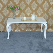 Manufacturer wooden coffee table, square table, low coffee table