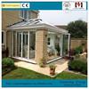 Aluminum Winter Garden Commercial Glass Houses Glass Garden House Factory 2990