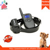 Pet-Tech M998 330yards rechargeable and waterproof electric remote dog shock collar training