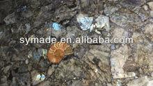Labradorite stone mosaic