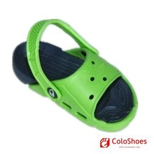 New Style EVA Chappals Kids Fancy Sandals
