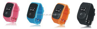 2015 hot sell new china S22 GPS SOS tracking smart watch for kid