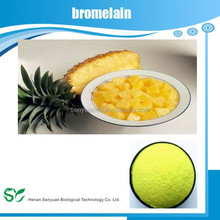 Hot Sales Bromelain 9001-00-7 High Quality Lowest Price Fast Delivery Great service !!!!