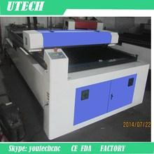 4x8 feet nonmetal cutting co2180w 150w 100w 80w cnc laser cutting machine for acrylic balsa wood
