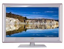 white bezel!! new model hotel lcd tv