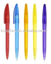 plastic twist ballpen for promotion