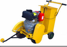 300A concretion saw cutter machine / concrete saw cutting machine/concrete pavement cutters