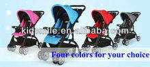 Baby pram model 718A