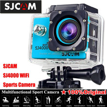 Original SJ CAM SJ4000 sport camera,1.5''TFT Waterproof Wifi Mobius Sport Action Camera From Manufacturer