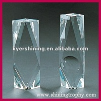 Newest Blank Crystal Plaques for laser engraved