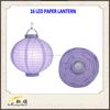 Wholesale handmade paper lantern bamboo paper lampshade paper lampion
