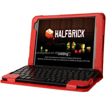 Factory Direct Sale Flip Cover Case for Tablet,8.9 Inch Universal Tablet Keyboard Case