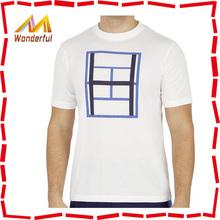 Screen printing custom import t shirt 100 cotton plain t shirt stock lot supplier