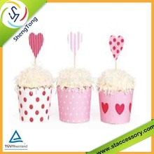 Diversity and colorful cupcakes paper baking cups cheap paper cups wholesale