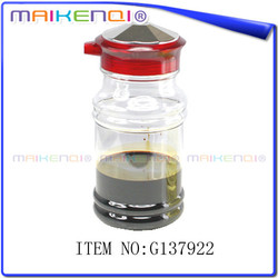 New style factory directly provide olive oil cruet