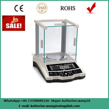Laboratory and commercial used electronic balance sensor