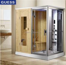 Outdoor sauna room/steam shower room Q-A10070