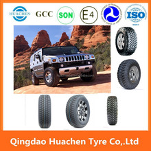 Snow & mud car tires 255/70R16 hot sale in Russia
