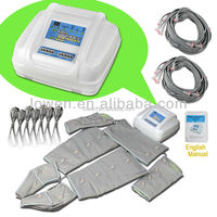 far infrared body slimming equipment pressotherapy machine for ladies