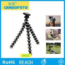 Gorillapod Flexible tripod For Action camera