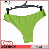 N55261 New Design Sexy Sex Girls Photos Thong G String
