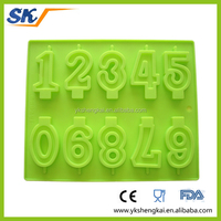 silicone cake mould/silicone cake mold with SGS test