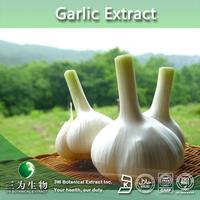CAS NO.:539-86-6,Hot Sale 0.2%~2% Allicin Garlic Extract,0.2%~2% Allicin (Odorless)