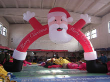 Cheap Christmas Inflatable Arch for Sale