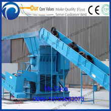 rubber tyre powder machine tyre recycling machine factory Patent products scrap tire recycling equipment fine po0086-18703683073