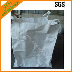 Heavy duty rectangle pp woven jumbo sand bag