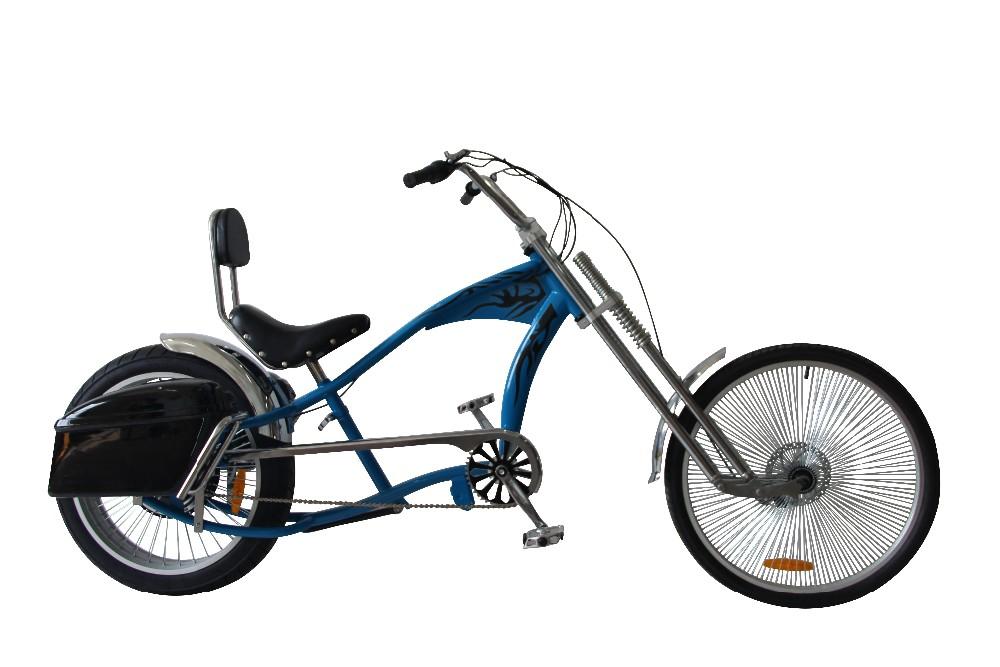 JX2 blue chopper electric bike.jpg