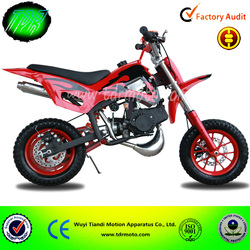 49cc Cheap Kids Pocket Bike Mini Dirt Bike For Sale