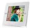 Hot Fashion Product Indoor 15 inch Black Acrylic Motion sensor digital photo slide viewer