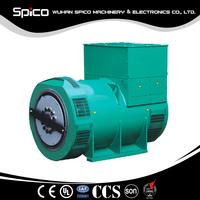 OEM Manufacture electric brush low rpm alternator SLG564