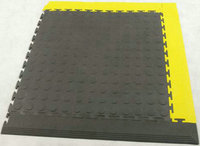 Hot Sale Good Wearability Outdoor Playground PVC Floor Mat