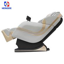Hengde massage chair/zero gravity massage chair,2015 zero gravity massage chair,natural raw crystal white stones