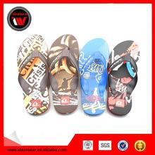 Cheap price China eva slipper rubber slippers, wholesale flip-flops