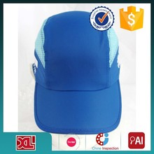 high quality 100% cotton embroidery cap